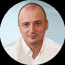 Сергей Кравченя - заместитель директора