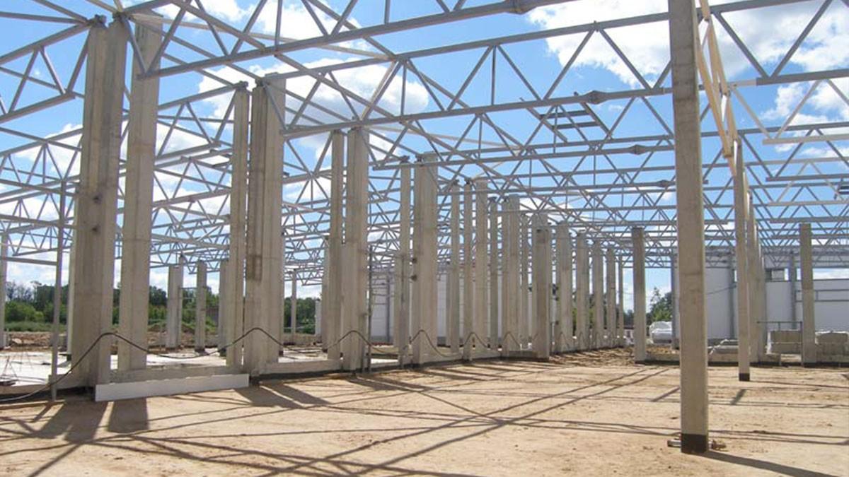 Проект строительства производственного комплекса по колористике материалов для печати